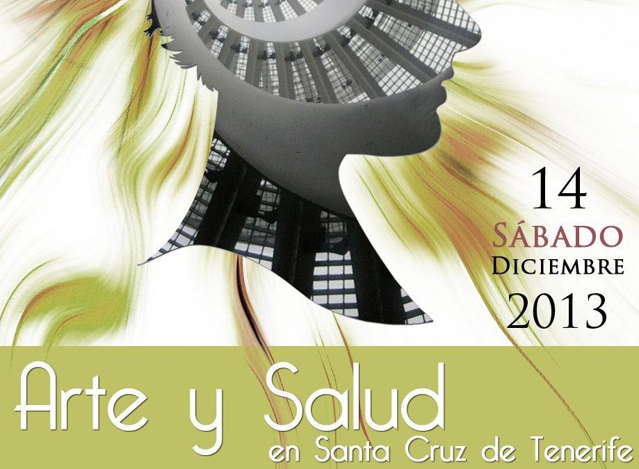 XXVII Iti. Cul. ARTE Y SALUD EN SANTA CRUZ DE TENERIFE