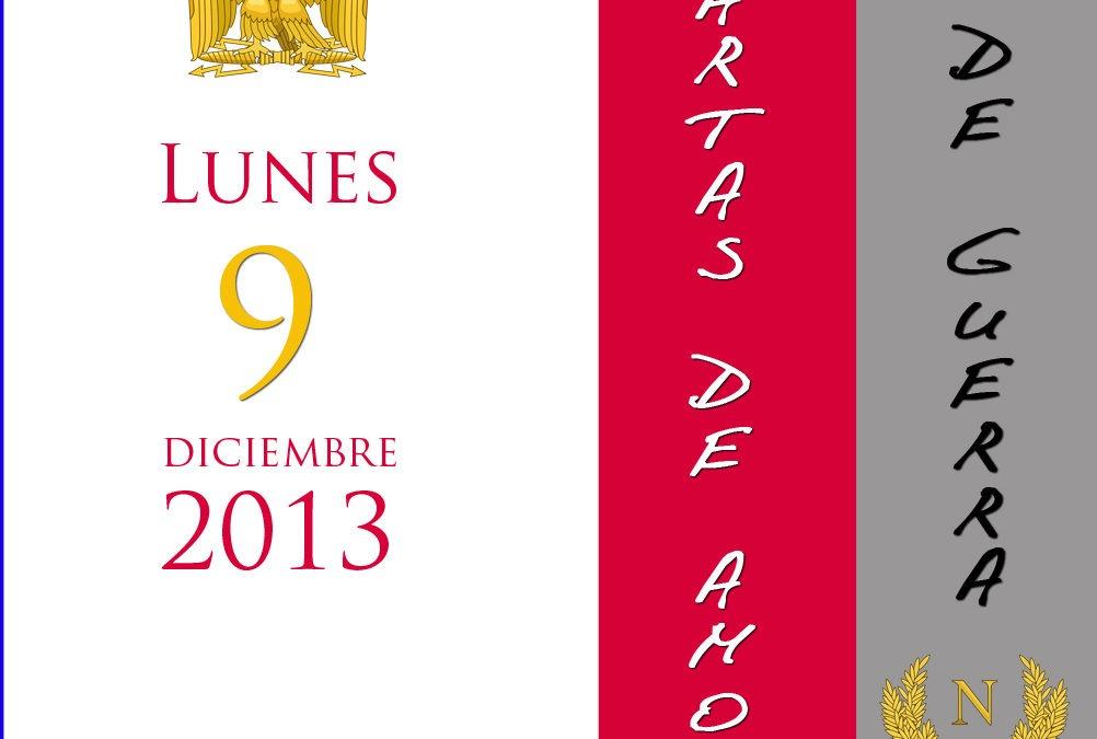 Conferencia: NAPOLEÓN. CARTAS DE AMOR Y DE GUERRA