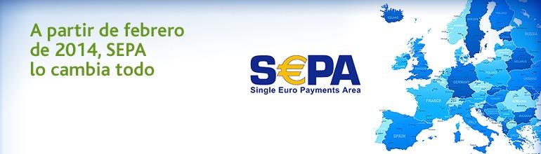 Cuenta Bancaria – IBAN – Adaptación bancaria europea. Entrada en vigor 2014