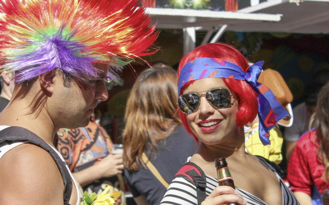 Carnaval 2014 – CARNAVAL DE DÍA – Santa Cruz de Tenerife