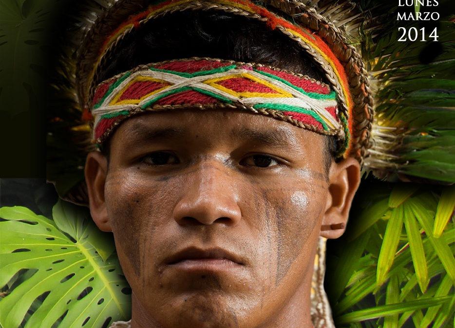 """Conferencia """"ANCHIETA EN LA SOCIEDAD BRASILEÑA ACTUAL"""""""