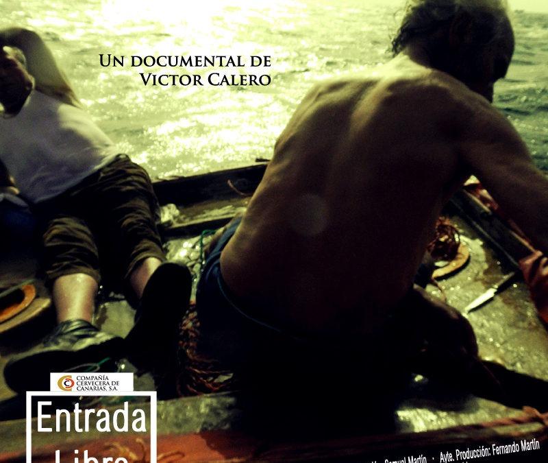 """Cine – documental """"LOS NÁUFRAGOS DEL BERGE ISTRA"""", del director Victor Calero"""