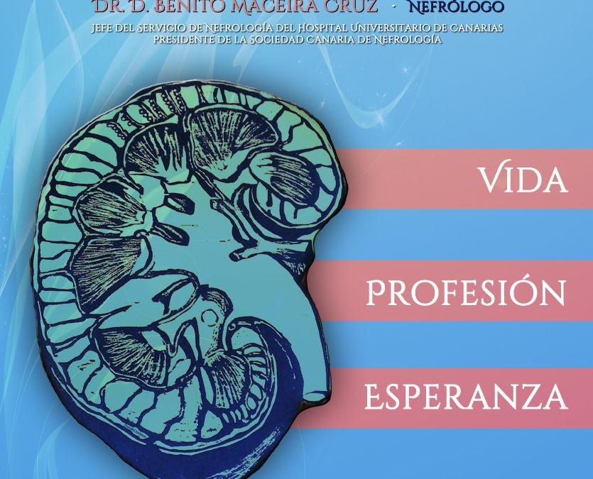 """Conferencia / Coloquio """"TRASPLANTES RENALES EN CANARIAS. HOMENAJE A UNOS PIONEROS"""", 20 mayo"""