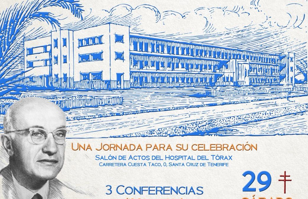 Jornada + XXXVI Iti. Cul. por el 70 ANIVERSARIO DEL SANATORIO-ENFERMERÍA ANTITUBERCULOSO DE OFRA – 29 NOV
