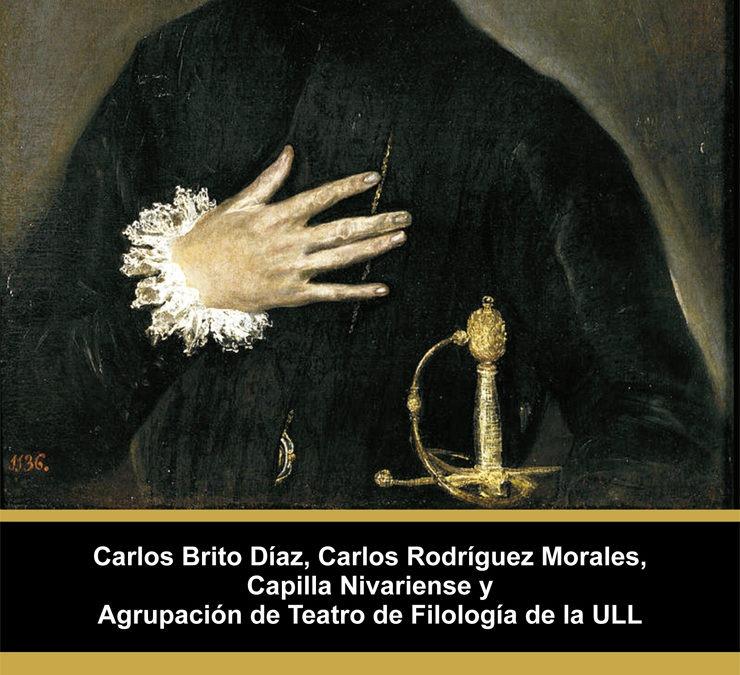 """Concierto-proyección """"EL GRIEGO DE TOLEDO: HISTORIA DE UNA MANIERA"""" – 28 DIC – 12:00H"""