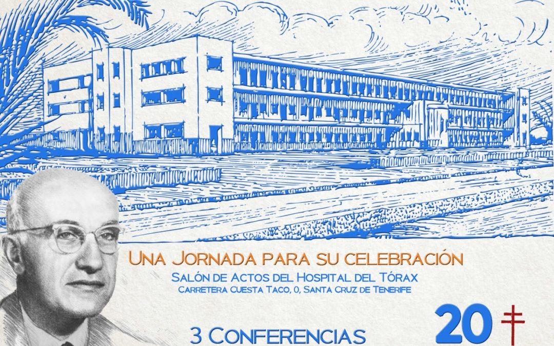 Jornada + XXXVI Iti. Cul. por el 70 ANIVERSARIO DEL SANATORIO-ENFERMERÍA ANTITUBERCULOSO DE OFRA – 20 DIC