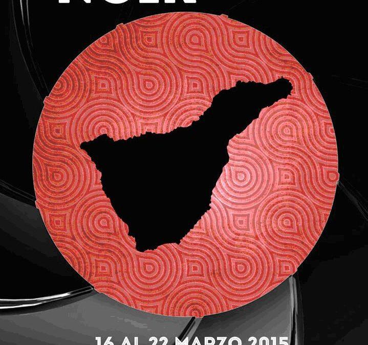 JORNADAS SOBRE NOVELA NEGRA TUSANTACRUZ NOIR. 16-22 DE MARZO DE 2015