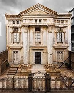 Visita al Templo Masónico de Santa Cruz de Tenerife. Viernes 30 de noviembre