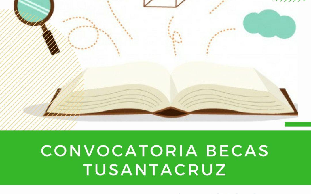 Becas TuSantaCruz