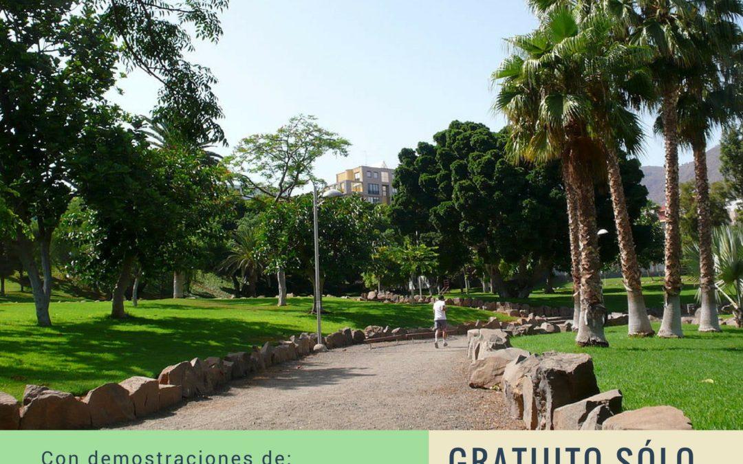 """LXVI itinerario cultural """"CASA DE LA CULTURA Y PARQUE LA GRANJA"""" viernes 15 diciembre"""