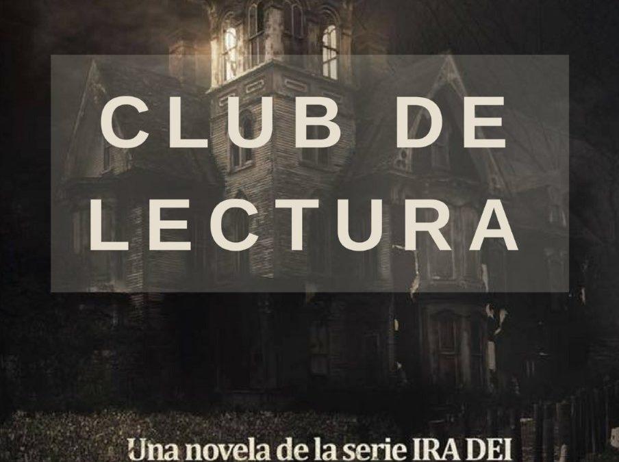 Club de Lectura TuSantaCruz-Círculo de Bellas Artes, martes 6 febrero 2018 a las 19h en el Círculo de Bellas Artes