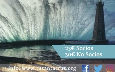 """LXII Itinerario Cultural """"Bajamar"""" sábado 30 de junio de 2018"""