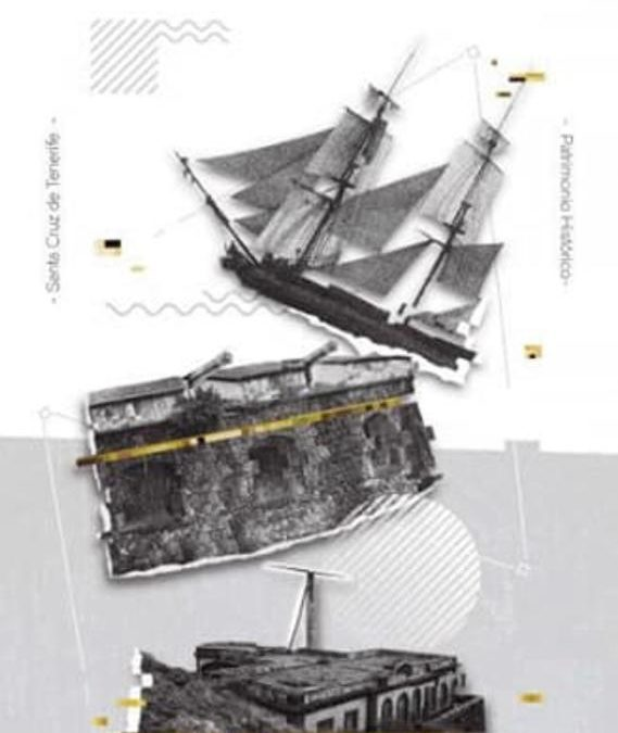 Primer Congreso de Historia y Patrimonio de Santa Cruz de Tenerife. Puerta del Atlántico. Miércoles 27 de marzo de 2019, a las 16:30 horas en el Teatro Guimerá.