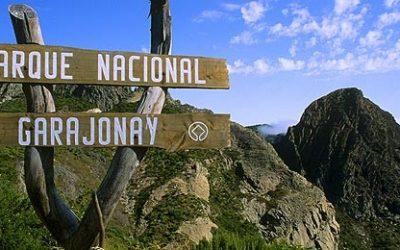 """LXXX itinerario TuSantaCruz """"LA GOMERA"""" Domingo 24 de marzo de 2019 Salida 7h Delegación de Hacienda"""