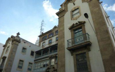Visita a Radio Nacional de España en Canarias, sábado 13 abril, 11:00 horas