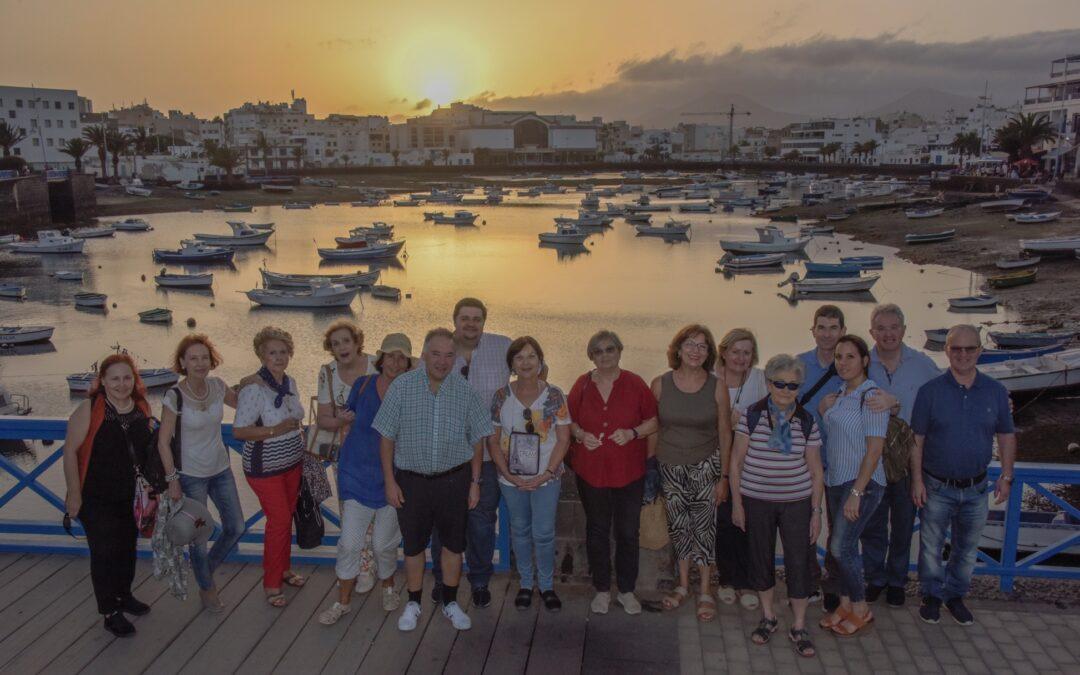 LXXXVI itinerario cultural TuSantaCruz «LANZAROTE 27-29 septiembre 2019».