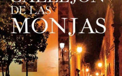 Club de Lectura TuSantaCruz-Real Casino de Tenerife Libro de Lourdes Soriano «El callejón de las monjas» jueves 2 abril 2020 Casino 19,30 h
