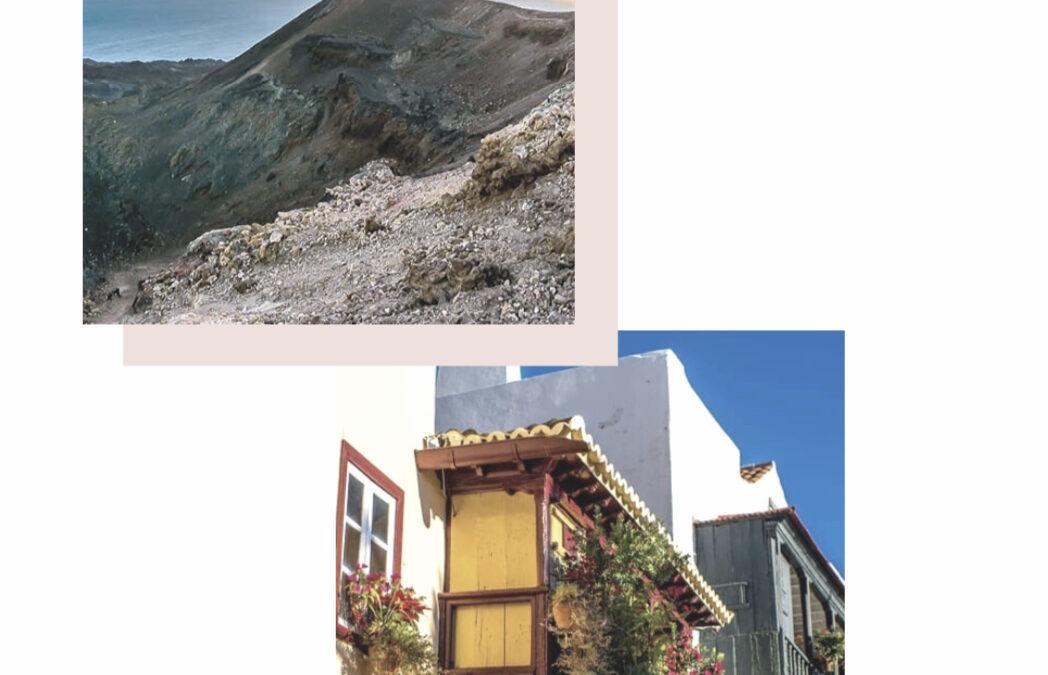 XC Itinerario Cultural Isla Bonita Sábado 28 y Domingo 29 de marzo 2020